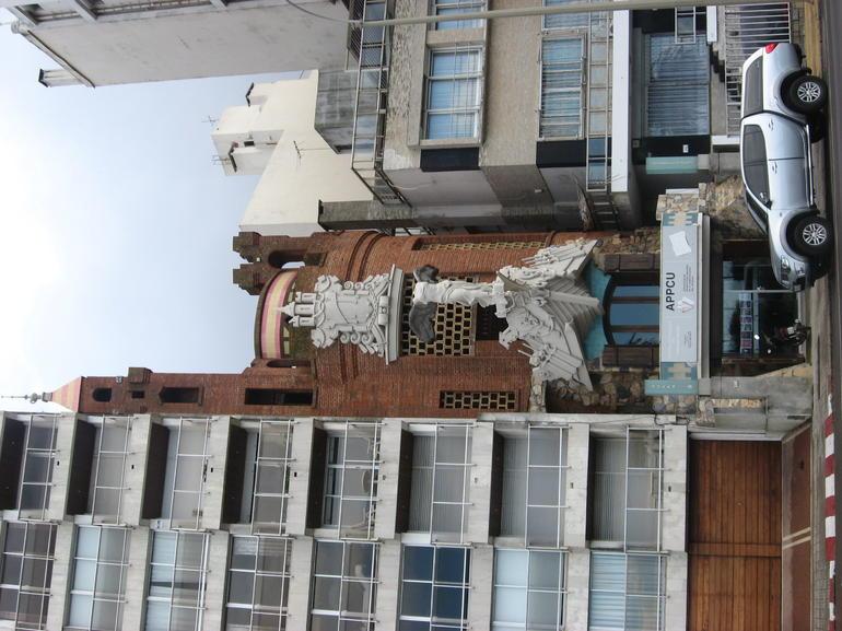 Castillo Pittamiglio - Montevideo