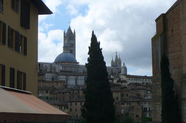Cathédrale de Sienne - Florence