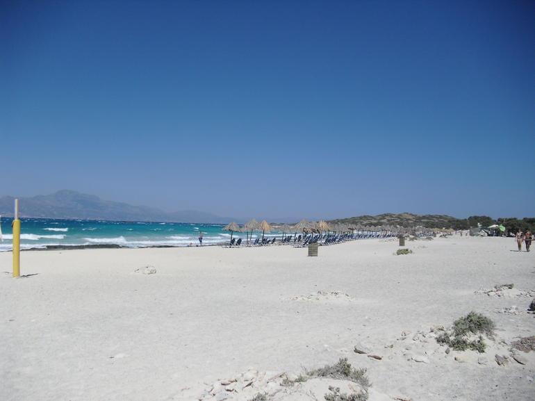 Chrysi Island - Crete