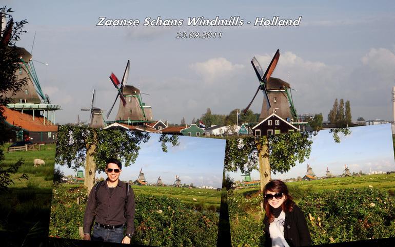 Europe Trip 16-25 Sep 201175 - Amsterdam