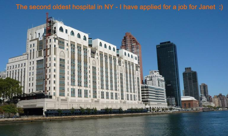 Hospital - New York City