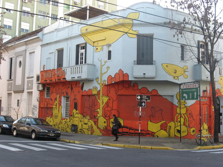 House - Buenos Aires
