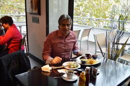 Maten var god;) , Enver Z - November 2013