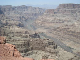 WHAT A VIEW OF THE BEAUTIFUL COLORADO RIVER , Onnfire - May 2012