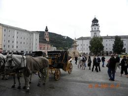 Kapitelplatz - September 2009