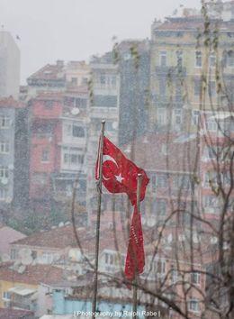Scenic Istanbul , Anneke - January 2016