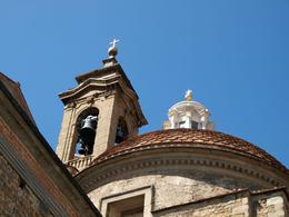 The Basilica di San Lorenzo - Florence - May 2011