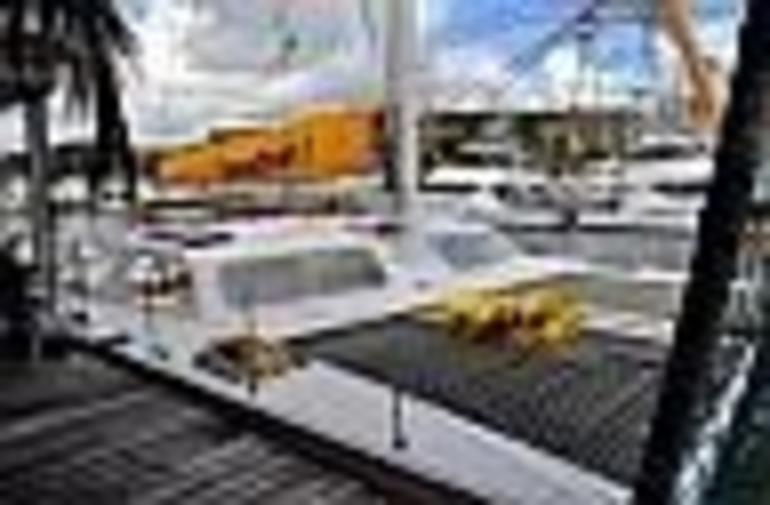 The Boat - San Juan