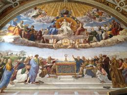Vatican tour, AlexB - July 2012