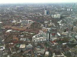 Fantastic view of London, Fernando Camarate Santos - February 2013