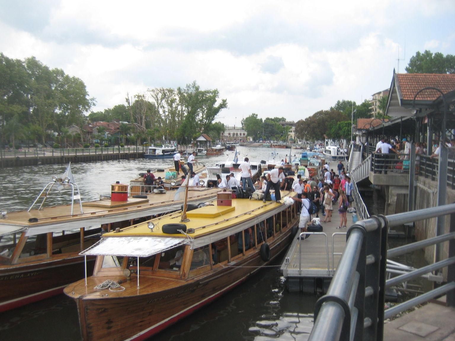 MAIS FOTOS, Excursão premium ao Delta do Tigre e San Isidro, saindo de Buenos Aires