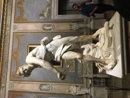 Bernini's David , RICHARD H S - November 2016
