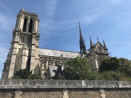 Notre Dame Cathedral , Kevin O - September 2017