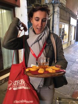 Last stop- dolce , Geoffrey G - October 2017