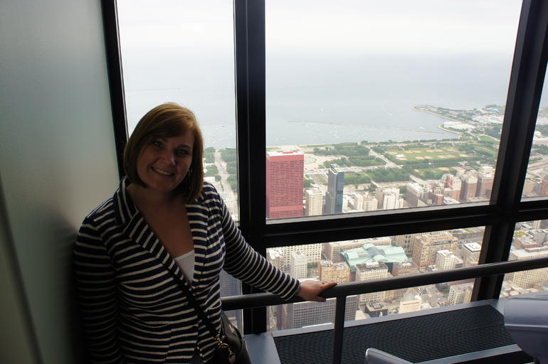 Skydeck Chicago Admission photo 6