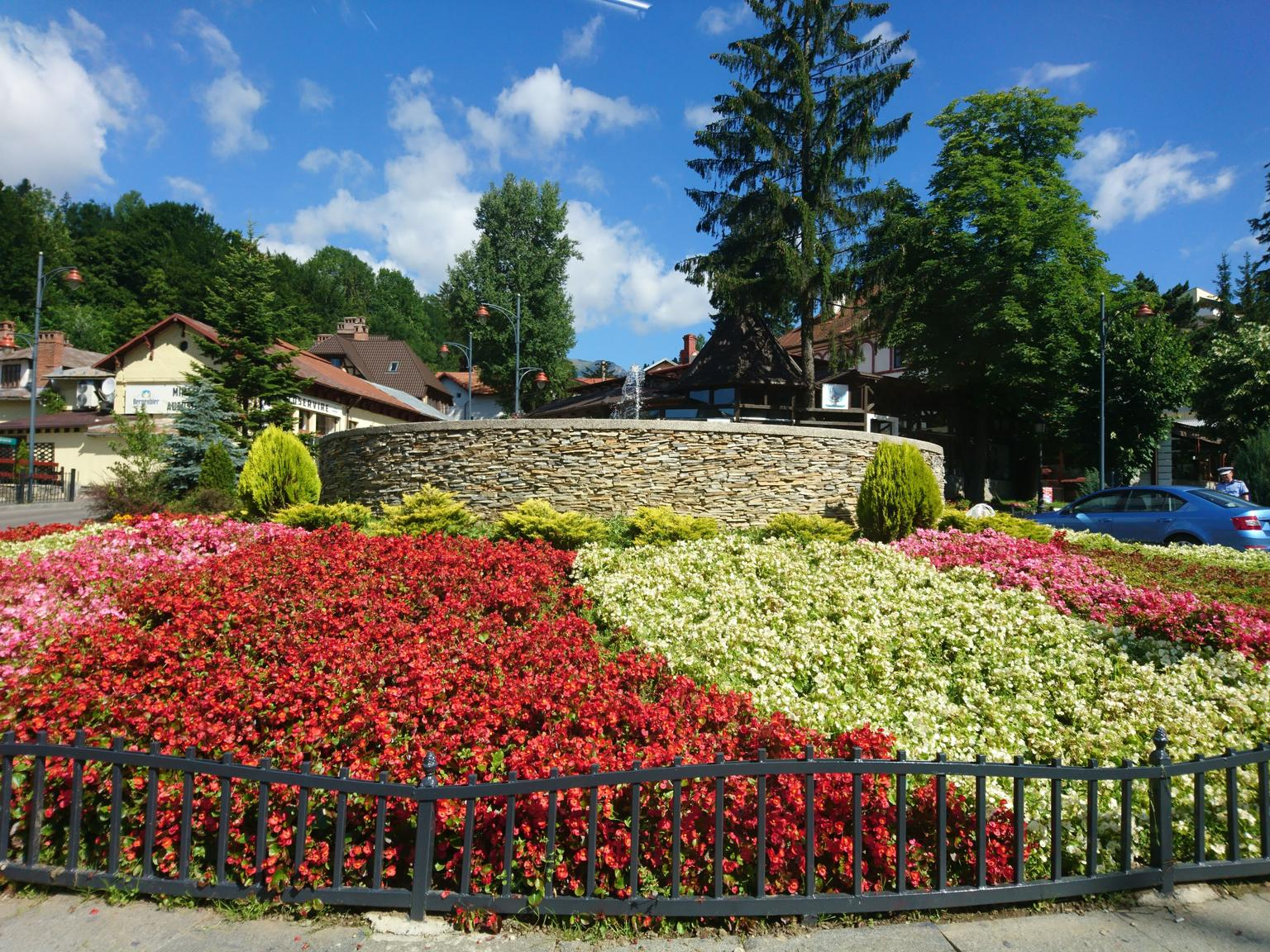MAIS FOTOS, Private Day Trip to Dracula Castle, Peles Castle and Brasov from Bucharest