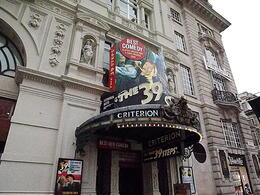 39 Steps........ , Ransthewiz - September 2011