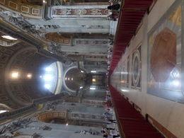 intérieur de la basilique , jean-paul r - June 2015