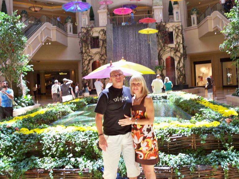 Ceasures Palace - Las Vegas