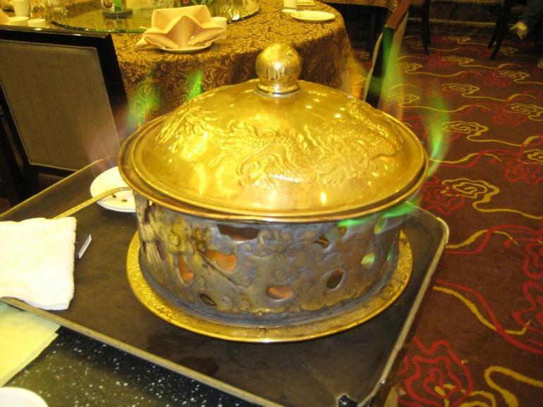 Dumpling Banquet - Xian