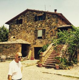 This was the best winery in my opinion. They are a small one but they are so kind and the wine is just perfect, as much as the food we got. 10 of 10 , Eva L - August 2015