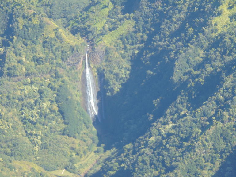 Entire Kauai Island Air Tour photo 14