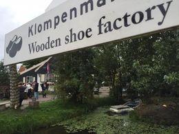 Wooden Shoe Factory , Lisa F - September 2015