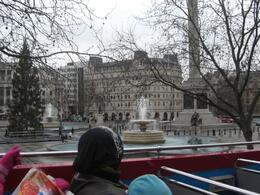 Trafalgar Square., MOHD ISA S - January 2009