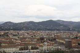 One of the stops on the tour was this very scenic view of Florence. , avismccoy - March 2015