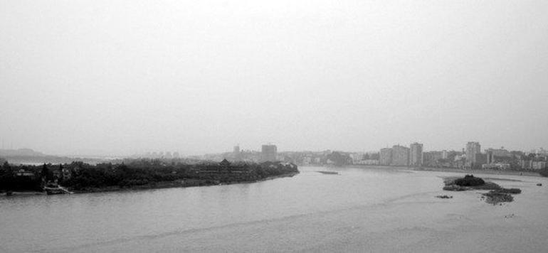 River - Chengdu