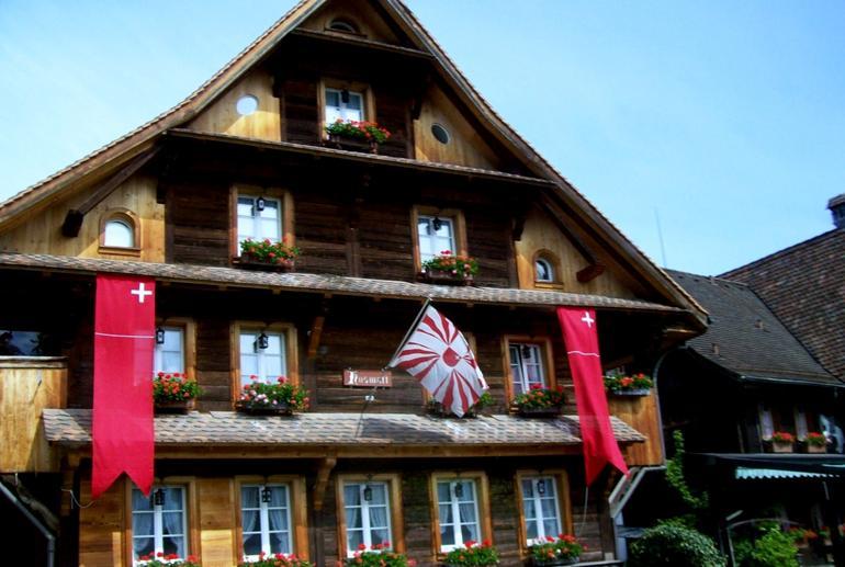 Swiss Home - Zurich - Zurich