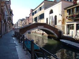 One of many bridges, Manuela N - September 2007