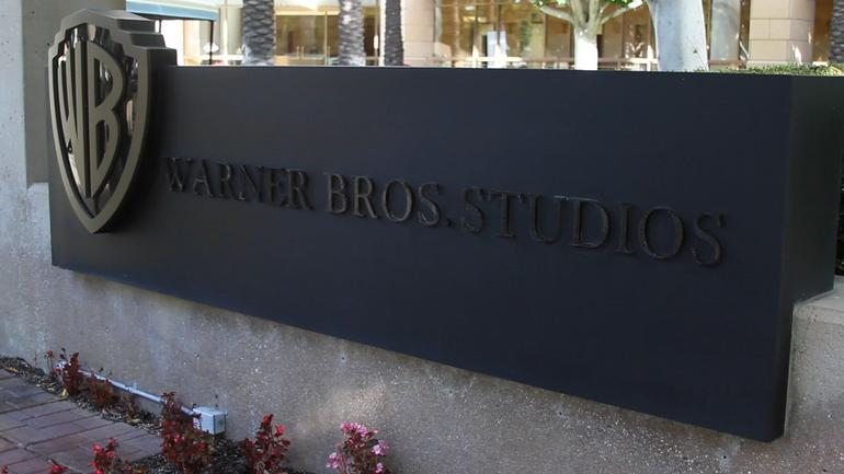 Warner Bros Studios - Los Angeles