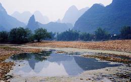 Li River - May 2012