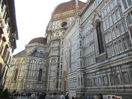 street view of Duomo , Marlowe F - June 2017