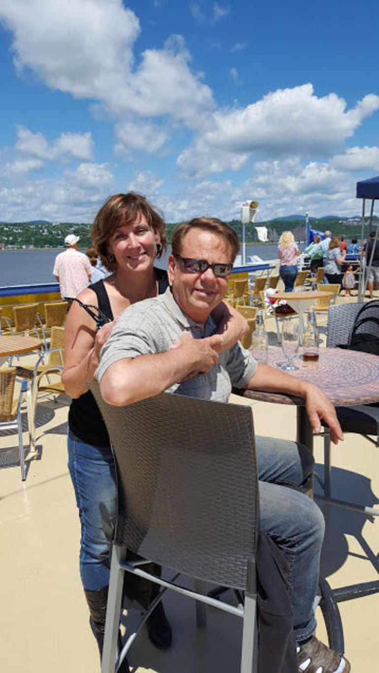 Quebec City Guided Sightseeing Cruise