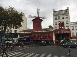 Moulin Rouge , stweedy169 - October 2017