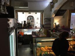 Coffee Shop - Orvieto - A must stop shop , Jon - November 2017
