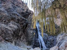 Waterfall in Ourika Valley. , drogeanuflorentin - January 2018