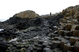 The Giant's Causeway , Alex Barnard - April 2011