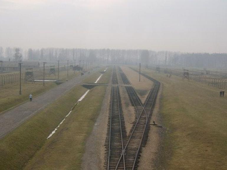 Auschwitz Camp - Krakow