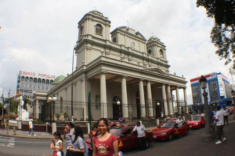 Cathedral - San Jose