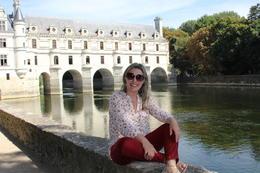 Visita guiada ao Castelo das Damas,castelo lindo. , Christiane K - September 2013
