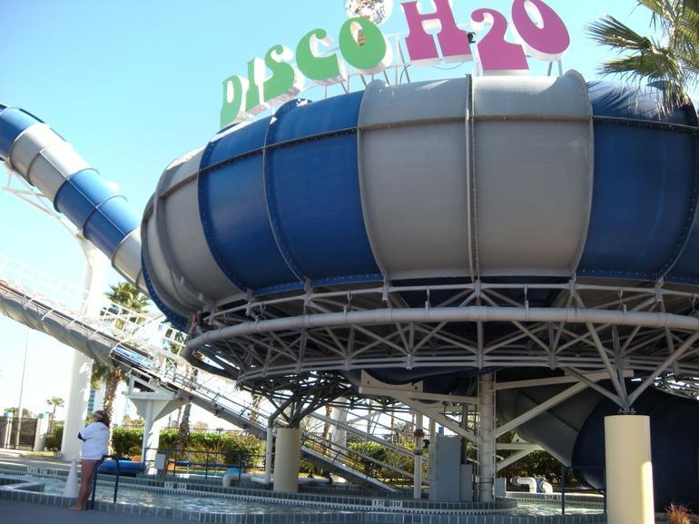 Disco H20 - Orlando