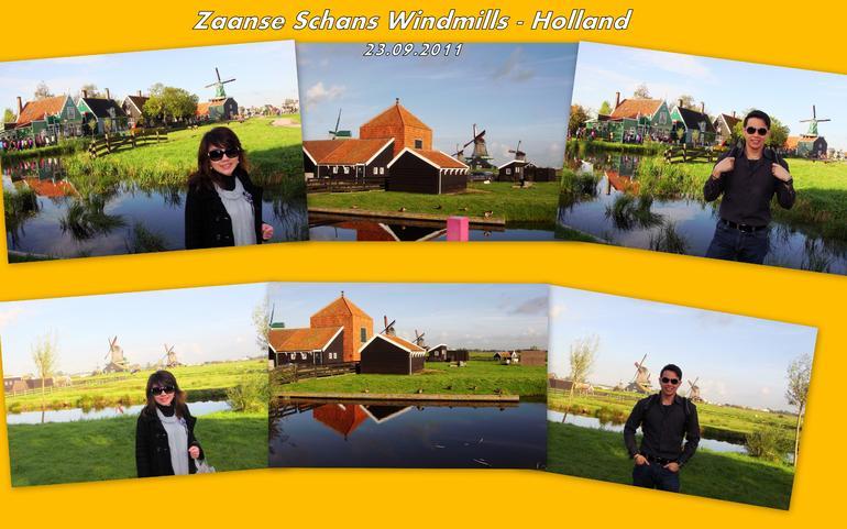 Europe Trip 16-25 Sep 201176 - Amsterdam