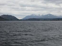 Fotot taget under båttur , Per Olof N - May 2014