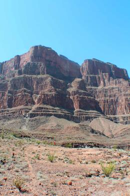 Inside the Canyon , Jack M - September 2012