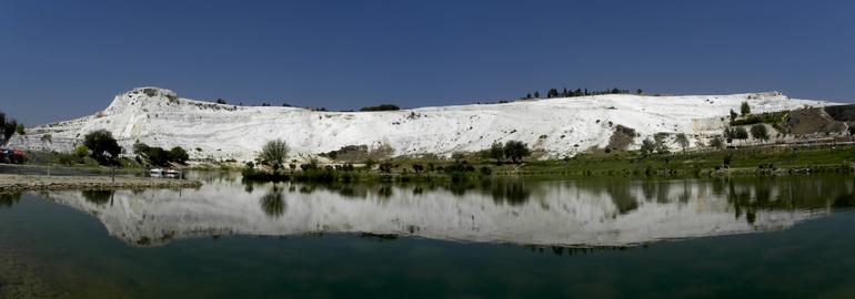 Pamukkale - Izmir