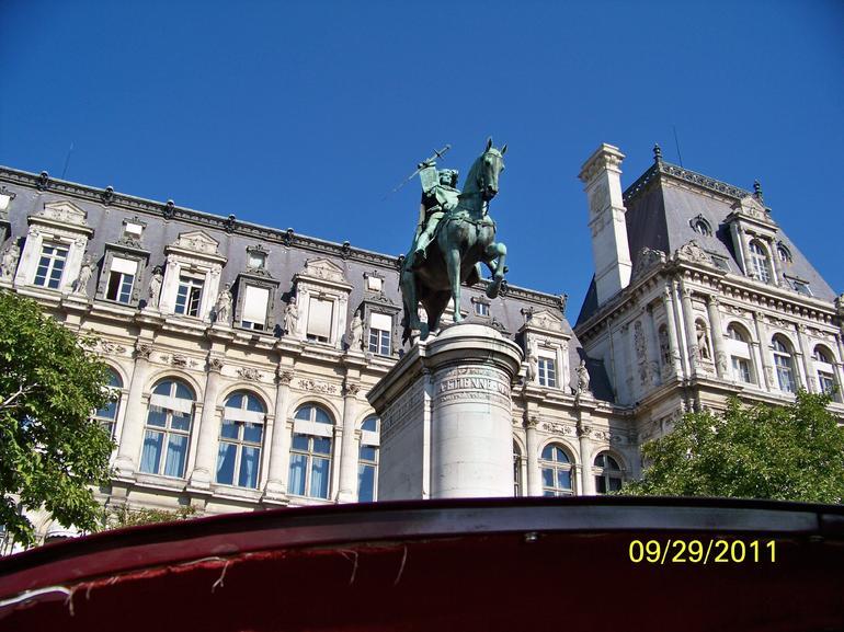 PARIS TRIP SEP TO OCT 2011 057 - Paris