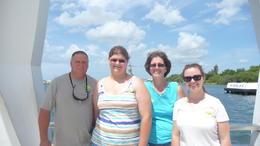 The Key Family , sonya k - June 2014
